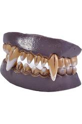 Для костюмов - Зубы оборотня