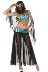 Восточные танцы - Костюм Звезда востока