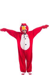Angry Birds - Костюм Ангри Бердс Рэд