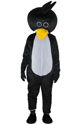 Angry Birds - Костюм Ангри Бердс Бомб