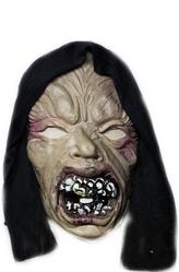 Латексные маски - Маска Страшное существо