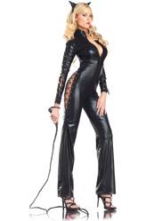 VIP костюмы - Двуликая кошка