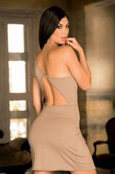 Клубные платья - Платье Карен