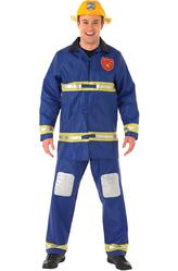 Пожарные - Костюм Фартовый пожарник