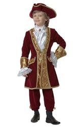 Исторические костюмы - Костюм Французский вельможа