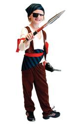 Костюмы для мальчиков - Главарь пиратов