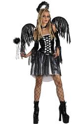 Ангелы и Феи - Костюм Грешный ангел