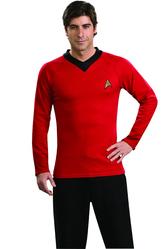 Star Trek - Костюм Инженер Скотти