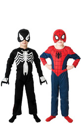 Человек-паук - Костюм Изменчивый Человек-паук