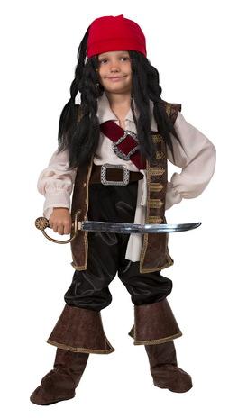 Капитан Джек бэби