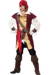 Пираты и капитаны - Костюм Карибский пират