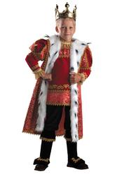 Цари и короли - Костюм Король Королевич