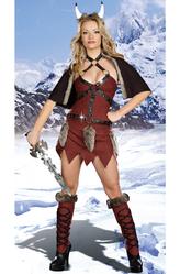 Исторические - Королева викингов