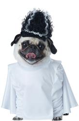 Костюмы для собак - Костюм Необычная невеста
