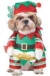 Костюмы для собак - Костюм Рождественский пес