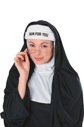 Монашки и Девы - Костюм Покорная монашка