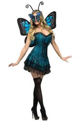 Венецианский карнавал - Костюм Милая бабочка