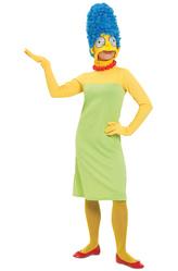 Смешные и Веселые - Костюм Задорная Мардж Симпсон