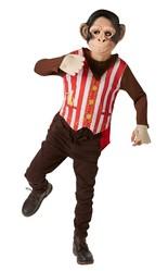 Обезьянки - Костюм Смешная обезьяна