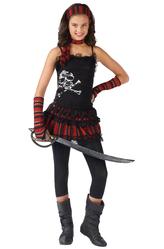 Пиратки - Костюм Боевая охотница за головами