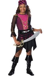 Пиратки - Костюм Юная пиратка Братц