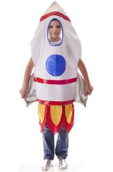 Костюмы для мальчиков - Космическая ракета