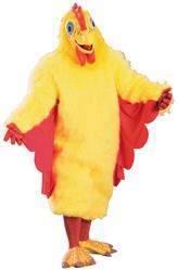 Цыплята - Костюм Большой цыпленок