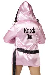 Спортсменки и Судьи - Соблазнительная боксёрша
