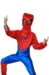 Человек-паук - Костюм Малыш Спайдермен