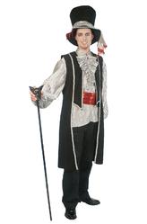 Мужские костюмы - Коварный Вампир