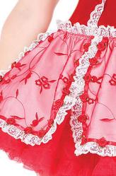 Красные шапочки - Костюм Красная шапочка-модница