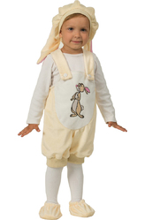 Костюмы для малышей - Кролик Кроха