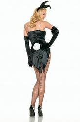Go-Go костюмы - Кролик Play boy