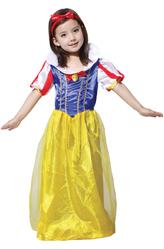 Костюмы для девочек - Крошка Белоснежка