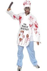 Зомби и Призраки - Костюм Кровавый повар