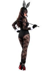 Для костюмов - Кружевной кролик