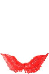 Крылья для костюма - Крылья Алое перо