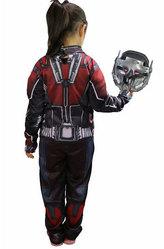 Супергерои и спасатели - Костюм Маленький человек-муравей