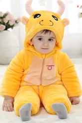 Костюмы для малышей - Малыш Телец
