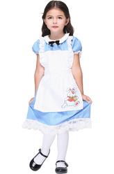 Белоснежки и Алисы - Костюм Малышка Алиса