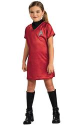 Star Trek - Костюм Малышка Ухура