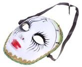 Карнавальные маски - Маска Арлекина