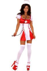 День святого Валентина - Медсестра-нежные ручки