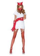 Go-Go костюмы - Медсестра Салли
