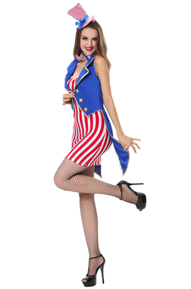Мисс Америка