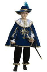 Исторические костюмы - Костюм Мушкетер короля