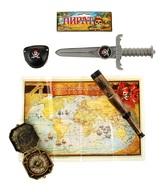 Костюмы для мальчиков - Набор пирата с кинжалом