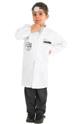 Врачи - Костюм Начинающий офтальмолог
