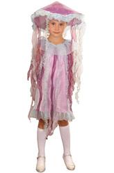 Медуза - Костюм Необычная медуза