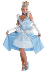 Принцессы и принцы - Костюм Непревзойденная Золушка